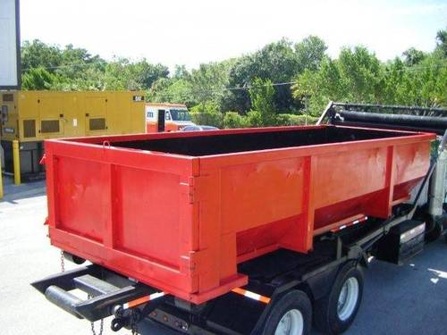 Best Dumpster Rental in Roseville CA