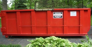 Best Dumpster Rental in Folsom CA